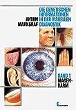 Die genetischen Informationen in der visuellen Diagnostik, in 8 Bdn., Bd.8, Lunge: Lunge /Zusammenfassung (Die genetische Information in der visuellen Diagnostik) - Anton Markgraf