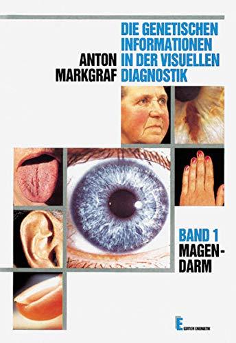 Die genetischen Informationen in der visuellen Diagnostik, in 8 Bdn., Bd.8, Lunge: Lunge /Zusammenfassung (Die genetische Information in der visuellen Diagnostik)