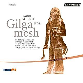 Gilgamesh Titelbild