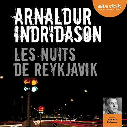 Les nuits de Reykjavik Titelbild