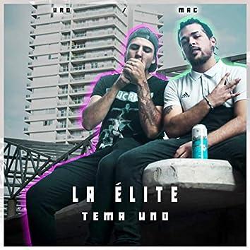 Tema uno (feat. La Élite)