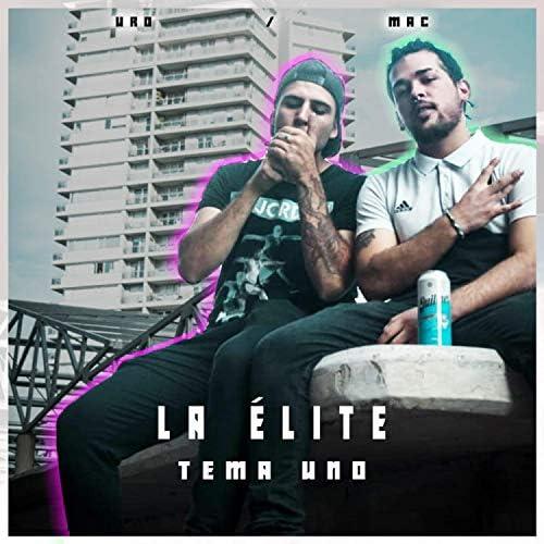 URO feat. La Élite