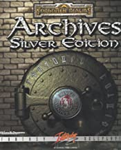 Forgotten Realms Archives: Silver Edition - PC