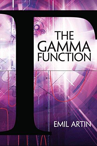 The Gamma Function (Dover Books on Mathematics) (English Edition)
