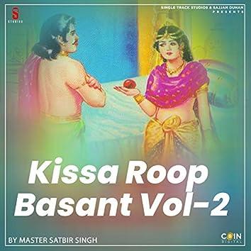 Kissa Roop Basant, Vol. 2