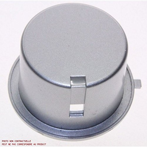 WHIRLPOOL - BOUTON MINUTERIE MICRO ONDES - 481241258967