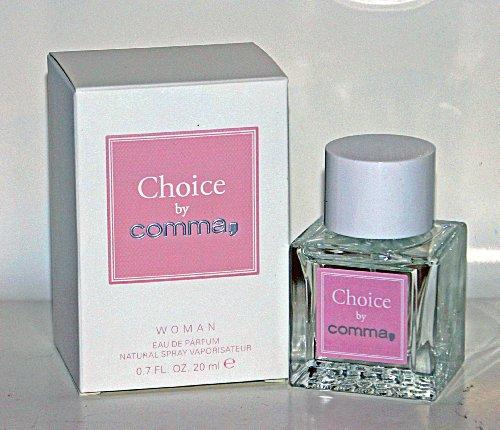 COMMA Choice by  EDP Vapo 20 ml