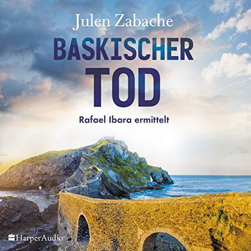 Baskischer Tod Titelbild