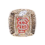 GF-sports store 2013 Florida State Championship Ring for Gift Collectible Jewelry (Without Box)