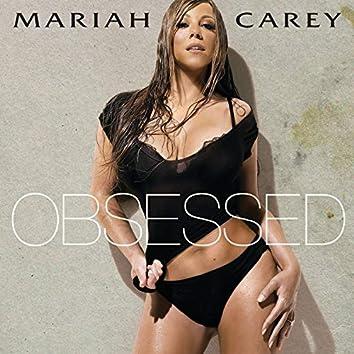 Obsessed (Int'l 2 trk)