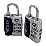 Luggage Lock Review and Comparison