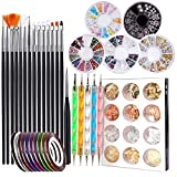 Newthinking Nail Art Design Tools