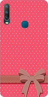 BuyFeb® Printed Stylish Soft Mobile Back Cover Case Compatible for Vivo Y11 (New)