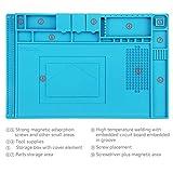 Zoom IMG-1 tappeto da lavoro preciva 45x