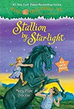 Magic Tree House #49: Stallion by Starlight (A Stepping Stone Book(TM)) by Osborne, Mary Pope (2014) Paperback