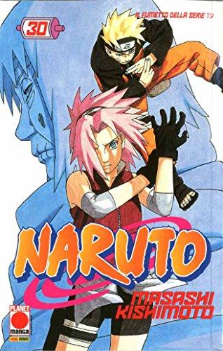 Naruto Il Mito Ristampa 30