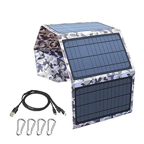 XINPUGUANG -   Solar Ladegerät