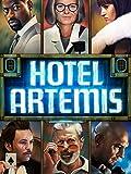 hoteles en los angeles - Hotel Artemis