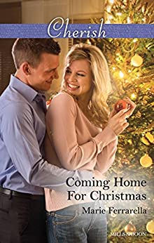 Coming Home For Christmas (Matchmaking Mamas Book 19) by [Marie Ferrarella]