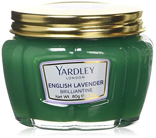 YARDLEY arcilla Styling Inglés lavanda Grasa 80g