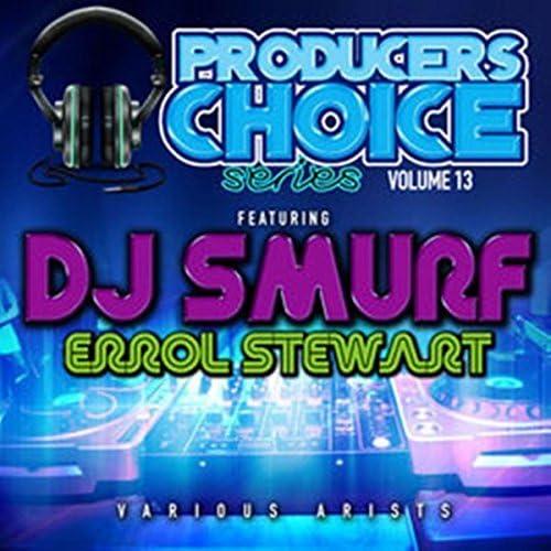Various artists feat. DJ Smurf