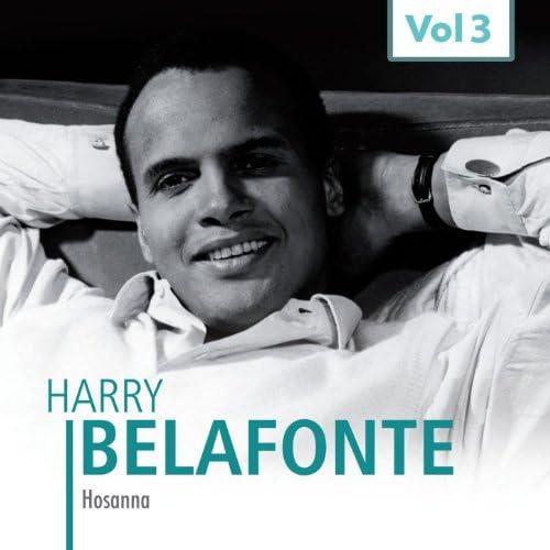 ハリー・ベラフォンテ