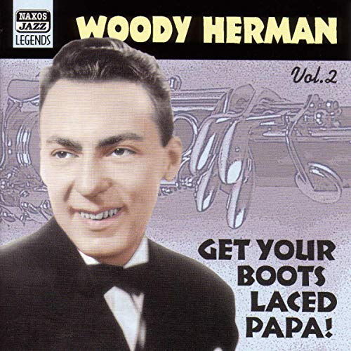 Get Your Boots Laced Papa!