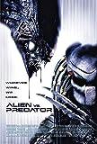 Alien vs. Predator Poster Whoever wins. we lose (68,5cm x