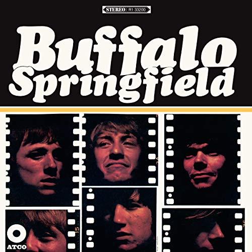 Buffalo Springfield [Vinyl LP]