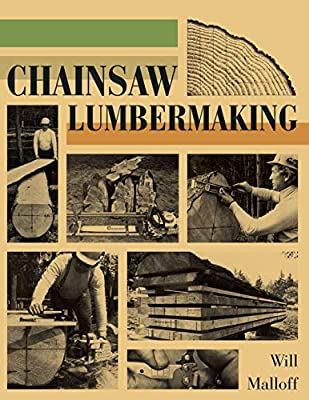 Chainsaw Lumbermaking