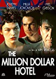 The Million Dollar Hotel  [Italia] [DVD]