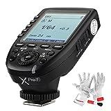 Godox Xpro-F for Fuji Fujifilm TTL Wireless Flash Trigger 1/8000s HSS TTL-Convert-Manual Function