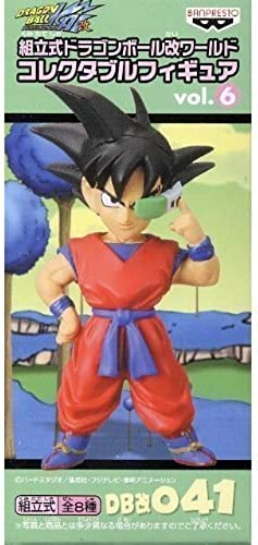 conveniente Prefabricada Prefabricada Prefabricada de Dragon Ball Kai Mundial coleccionable figuras vol.6 DB Kai 041 Ginyu (Ver Goku fue reemplazado y el cuerpo.)  la red entera más baja