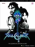 Soul Calibur - V.2: The Complete Official Guide de Piggyback