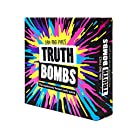 Truth Bombs: A Party Game About Superheroes, Sandwiches and Secrets
