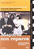 Mayores con reparos [DVD]