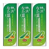 柿渋なた豆 すっきり歯みがき(130g)