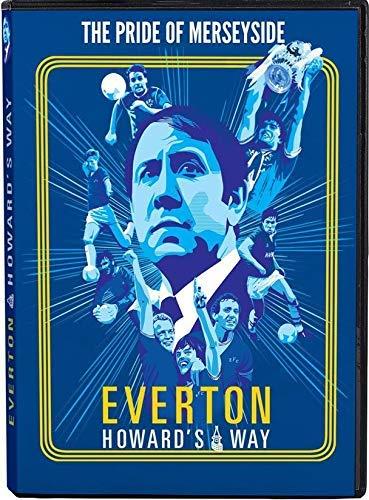 Everton - Howard's Way [DVD]