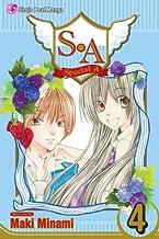 S.A (Special A), Vol. 4