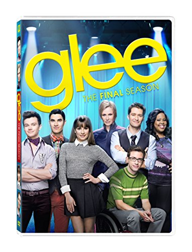 Neu Glee: Season 6 [4 DVDs] [US Import]