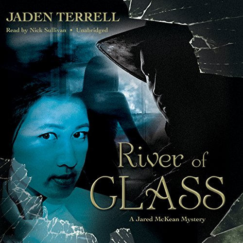 River of Glass audiobook cover art