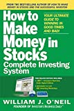 How to Make Money in Stocks Complete Investing System (EBOOK)