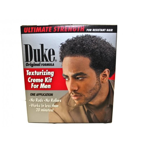 Duke Waves & Fades Texturizer Kit, 1count
