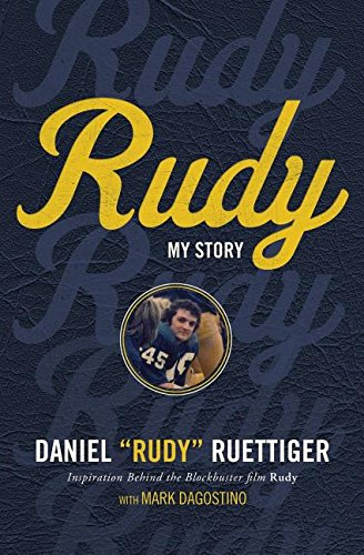 Download Rudy: My Story 