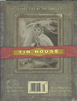 Tin House: The Secret Life of the Lonely Doll (Volume 1, Number 2) 0967384613 Book Cover