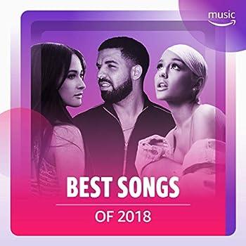 Best Songs of 2018