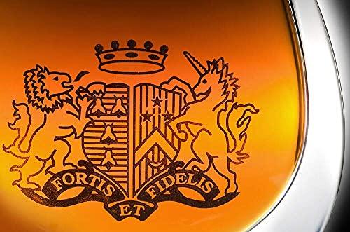 Baron Otard VSOP Cognac - 5