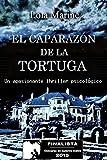 El caparazón de la tortuga (Finalista Premio Literario Amazon 2015)