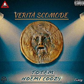 Verità scomode (feat. Noemi Coozy)