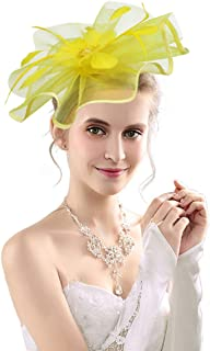 Best ky derby fascinators Reviews